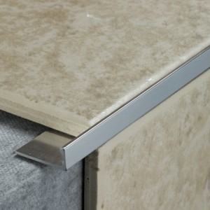 Using Tile Trim Or Not Ibp Ceramics